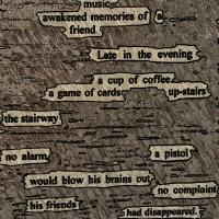 I found your poem, Samuel Clemens